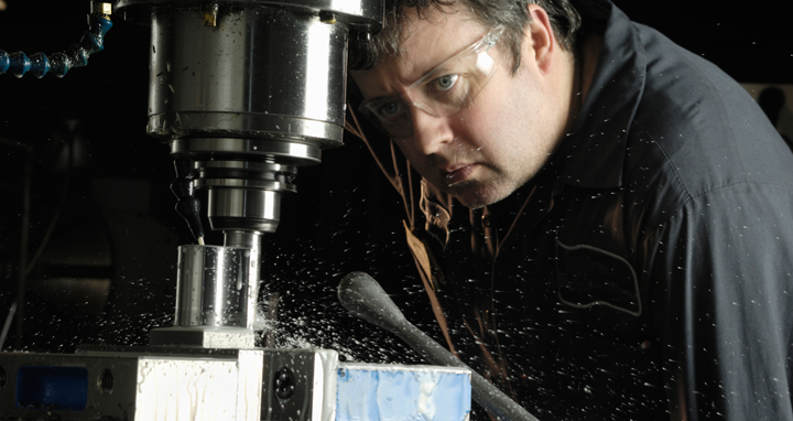 Single Source Metal Stamping, Fabrication & Assembly Since 1896